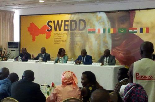 Article : Changement de comportement social : Les pays SWEDD mettent le paquet à Abidjan