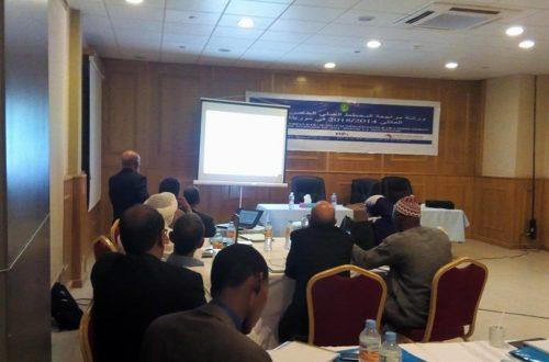 Article : Plus de 3 milliards d'UM pour la PF en Mauritanie