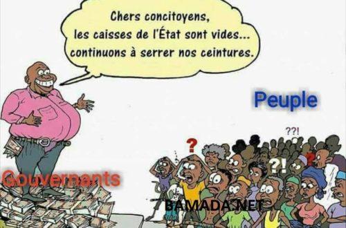 Article : A Abidjan, les experts au chevet d'un malade nommé Sahel