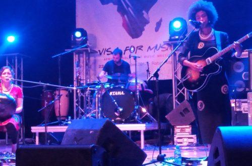 Article : Visa for Music, un rush sur les musiques du monde au cœur de Rabat