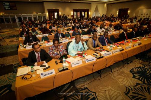 Article : L'état de droit en Mauritanie sous la loupe des pays ACP-UE avant mi-2018