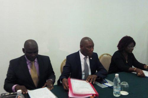 Article : Naissance du réseau des journalistes africains en santé et population