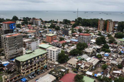 Article : Conakry, là où un manant débarque millionnaire