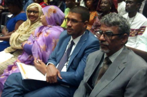 Article : La Mauritanie regrette son isolement au sein du Partenariat de Ouagadougou