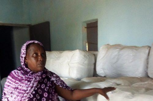 Article : Mah Mint Alioune, la mère Teresa de la commune de NDiago