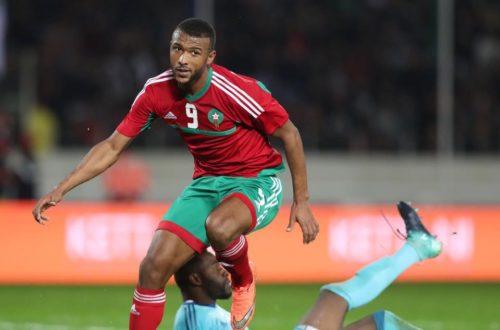 Article : CHAN 2018 : la Mauritanie sombre devant le Maroc (4-0)
