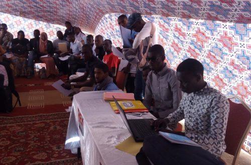 Article : 3ème Forum sur le BTP et l'expérience des «Chantiers-Ecoles »