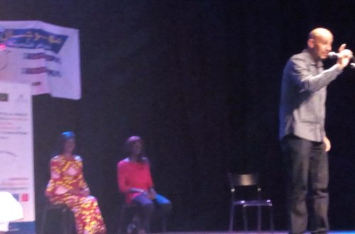 Article : 6ème édition Festival Sagesses Populaires : une nouvelle race de jeunes conteurs mauritaniens est née