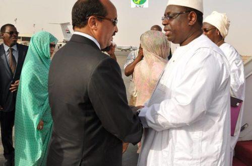 Article : Gaz Sénégal-Mauritanie : une affaire plus grosse que les deux pays