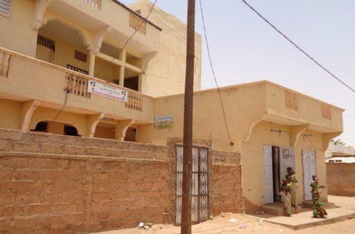 Article : Maison Familiale Rurale de Kaédi, un espace de formation professionnelle et d'insertion entrepreneuriale