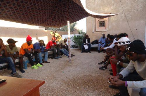 Article : Assalamalekum Découverte 2018 : 433 jeunes rappeurs issus de 10 villes mauritaniennes en compétition pour le sacre