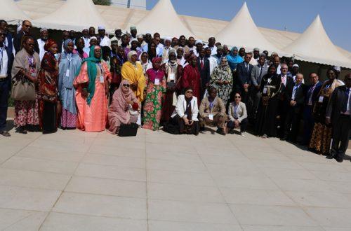 Article : Nouakchott accueille la Conférence régionale d'engagement des réseaux religieux pour l'autonomisation des femmes et des jeunes