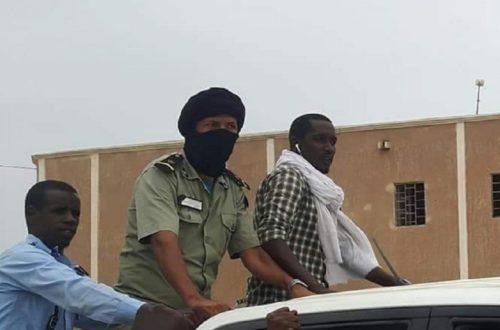 Article : Encore une fois, Aziz «le chef des Maures» embastille Birame le «Prétentieux Hartani»