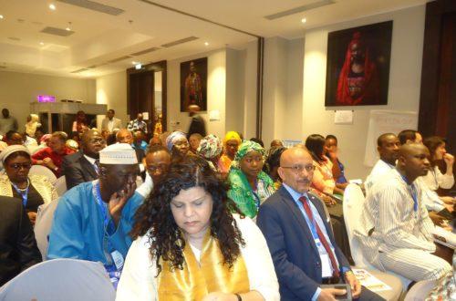Article : Des produits de santé au dernier kilomètre, un défi pour les pays du Sahel (la Mauritanie en exemple)
