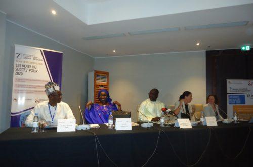 Article : La 7ème réunion du Partenariat de Ouagadougou  se focalise sur les jeunes et les religieux