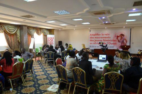 Article : A Ouagadougou, les féministes ouest-africaines adressent des messages forts aux décideurs