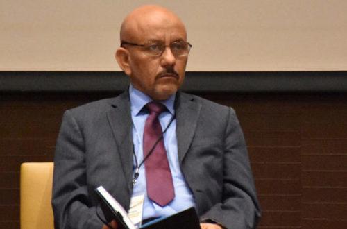 Article : Dr. Sidi Mohamed Abdel Aziz, infatigable combattant de la SR/PF en Mauritanie