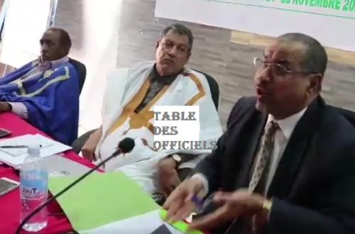 Article : Loi sur la SR en Mauritanie, entre résistance culturelle et rigorisme religieux