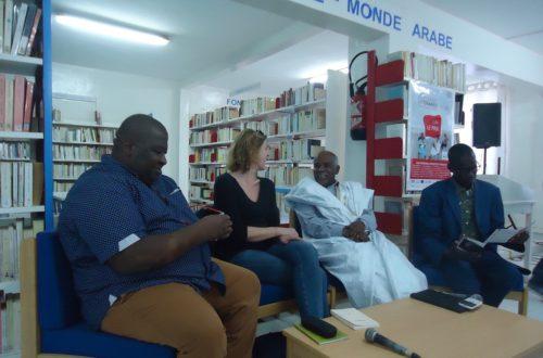 Article : L'édition 2019 des «Traversées Mauritanides » démarre dans les écoles avec un clin d'œil sur les Prix littéraires, en attendant de croquer du Tahar Ben Jelloun