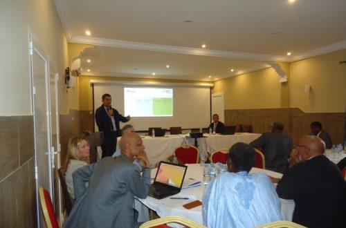 Article : AMEM, le projet maghrébin de la migration du travail ouvre ses valises à Nouakchott