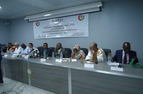 Article : Naissance de La Coalition des Opérateurs mauritaniens contre l'extrémisme violent en Mauritanie