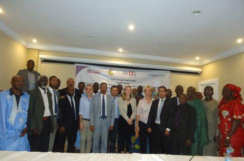 Article : Sensibilisation et programmation autour de la migration du travail en Mauritanie, avec focus sur le Maghreb et la CEDEAO