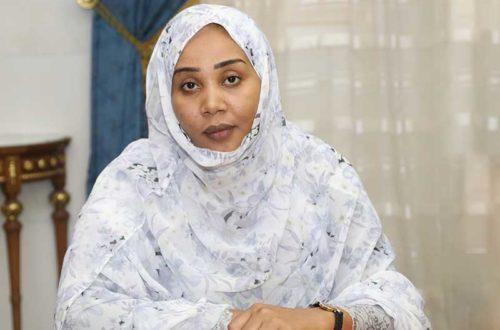 Article : MASEF, la ministre-armoire qui refuse de s'ouvrir