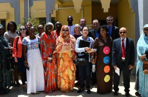 Article : Après Nouakchott, la Caravane du Partenariat de Ouagadougou au Niger et au Mali