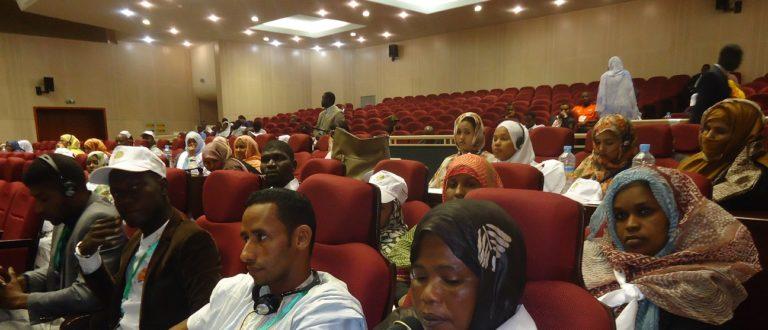 Article : Le Forum National de la Jeunesse réunit 150 jeunes autour du Dividende Démographique
