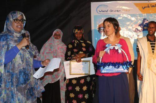 Article : Journée Mondiale des Océans, l'ONG BiodiverCité innove en festivités
