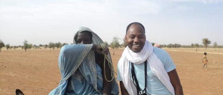 Article : Dr. Taleb Sid'Ahmed, des chaumières dénudées d'un campement d'anciens esclaves au «Panthéon de la République»