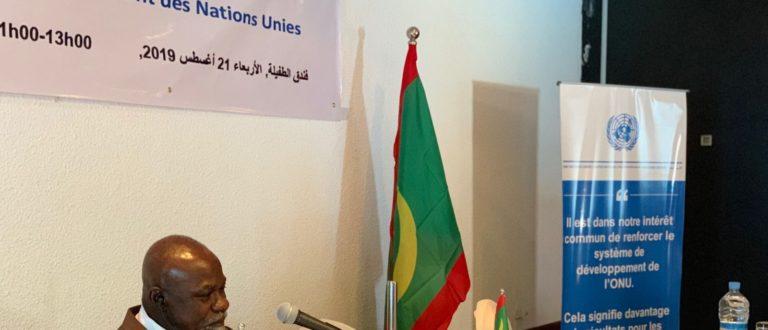 Article : La réforme du Système des Nations Unies expliquée aux journalistes