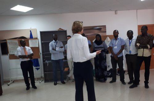 Article : Services d'Appui aux Entreprises : un corps de métier à consolider