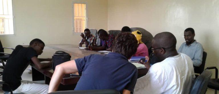 Article : Bureau Mauritanien pour l'Insertion (BMI), une structure au secours des jeunes chercheurs d'emploi