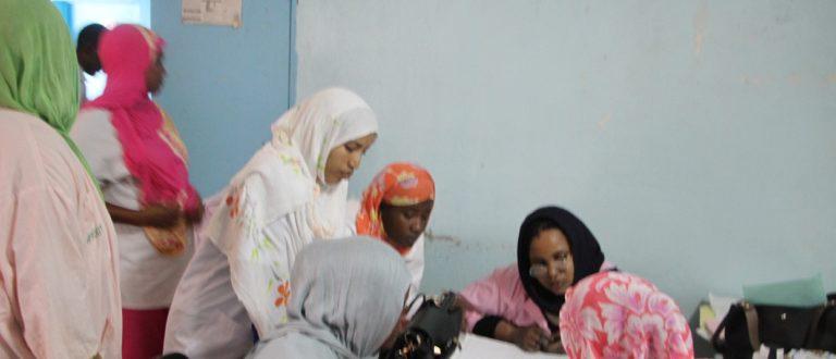 Article : Sayana Press, la méthode contraceptive qui décolle en Mauritanie