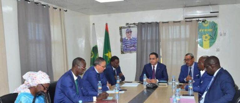 Article : Caporalisation à la FFRIM, le summum avec l'affront contre la présidente de l'AS Police