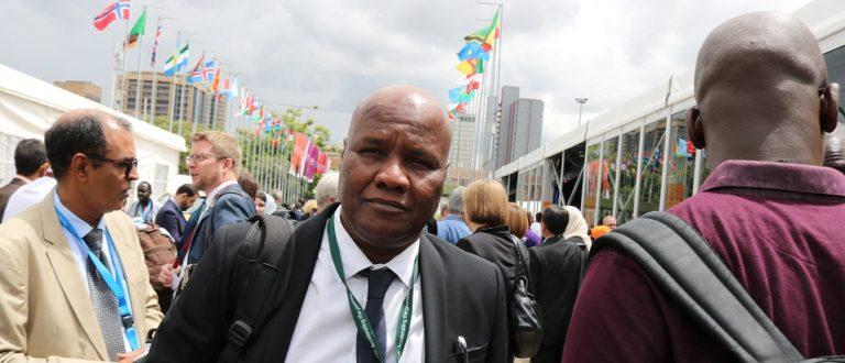 Article : CIPD + 25 Nairobi, les participants donnent leur avis