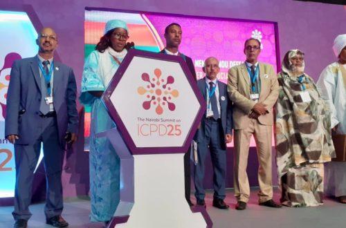 Article : Dividende démographique, la Mauritanie et les pays SWEDD passent l'examen lors de la CIPD 25