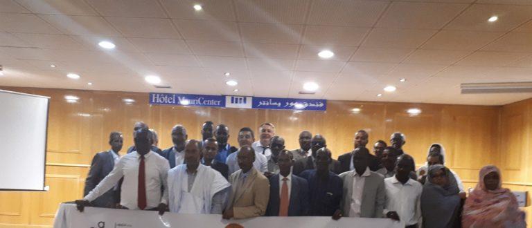 Article : Migration et emploi en Mauritanie, une enquête pilote pour mesurer les besoins en main d'œuvre
