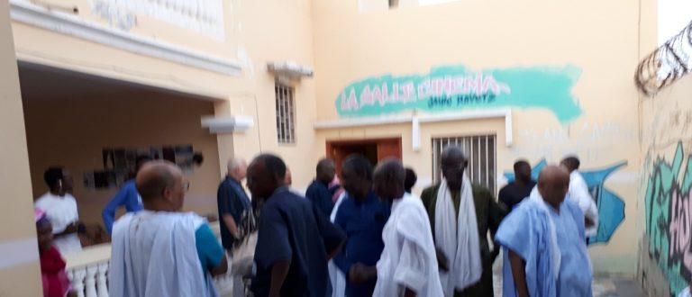 Article : «Décolonisation », le film de Karim Miské en avant première dans les studios Holpac de Nouakchott