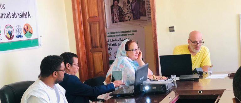 Article : « La Mauritanie D'abord », le mouvement le plus citoyen en 2019