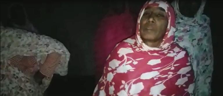 Article : Sous l'ère Ghazwani, l'injustice décuple d'intensité, cas des 150 familles de Sélibaby déguerpies au profit des riches commerçants de la ville