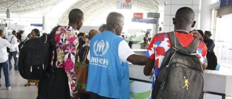Article : Le Haut- Commissariat aux Réfugiés et l'Organisation Internationale des Migrations ouvrent un nouveau bureau à Nouadhibou