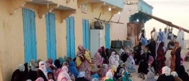Article : Covid-19, la Mauritanie annonce son premier cas de décès et renforce un confinement jugé mal conçu