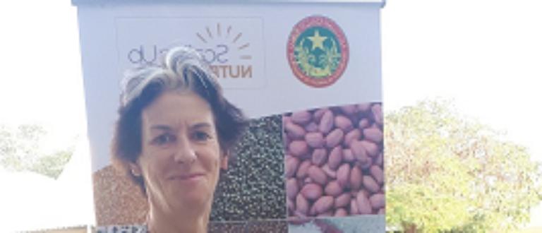 Article : Mme Gerda Verburg, Secrétaire générale adjointe des Nations Unies et Coordinatrice du Mouvement SUN Nutrition : «rassembler toutes les parties prenantes autour de la nutrition, tel est l'objectif principal de ma visite en Mauritanie».