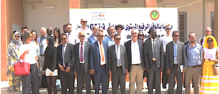Article : SWEDD-Mauritanie, le succès appelle le succès