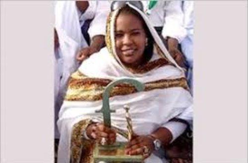 Article : Marième Cheikh, activiste abolitionniste victime de la loi sur la discrimination
