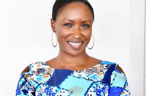 Article : Marie Ba nommée Directrice de l'Unité de Coordination du Partenariat de Ouagadougou