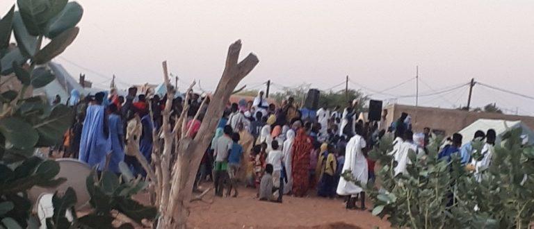 Article : Des cas importés aux cas communautaires : la Mauritanie face à la spirale du Covid-19
