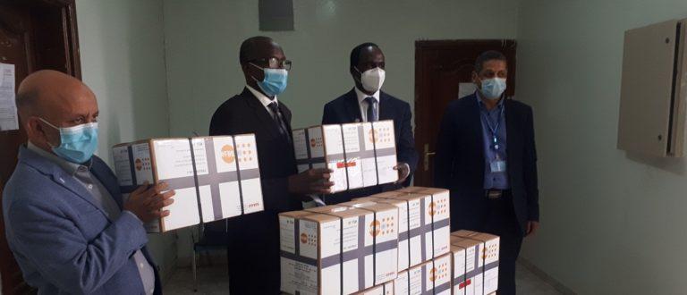 Article : Santé de la reproduction en période de Covid-19 en Mauritanie